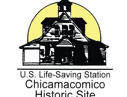 Chicamacomico Life-Saving Station Membership Meeting Summary