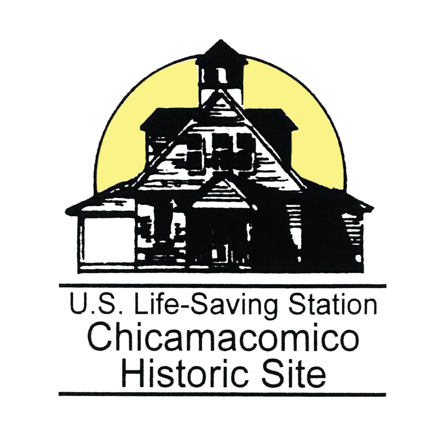 Chicamacomico logo color