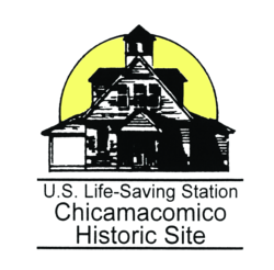 Chicamacomico.org Logo