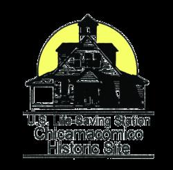Chicamacomico.org Logo